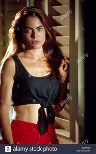 YANCY BUTLER DROP ZONE (1994 Stock Photo, Royalty Free ...