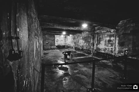 gaskammer archive rudi toews photography fotograf