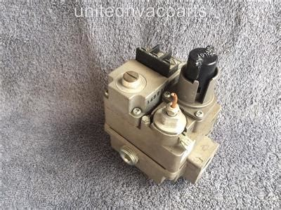 White Rodgers Type Furnace Gas Valve