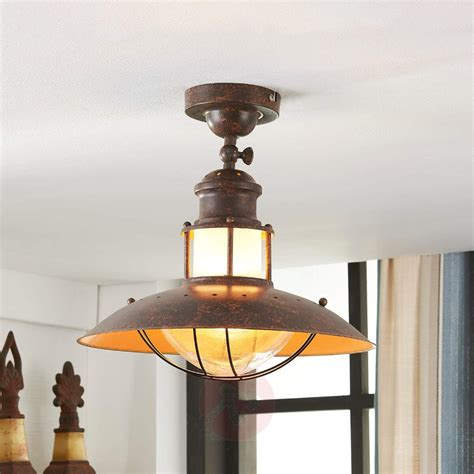 rustic ceiling lights rustic ceiling light louisanne lights co uk