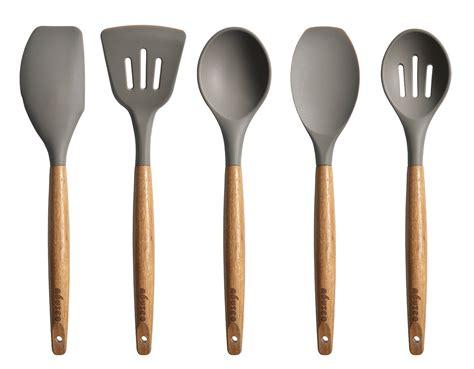 silicone cuisine utensil