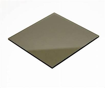 Polycarbonate Sheet Grey Tint Thick Lexan