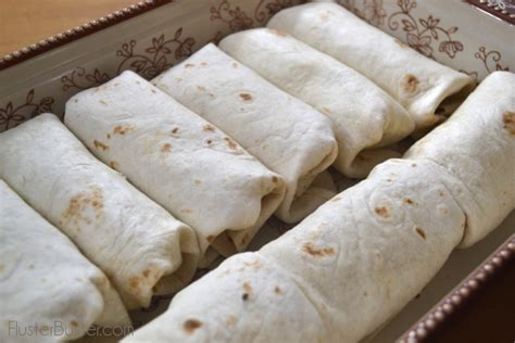 Beltline Bar Wet Burrito  Fluster Buster