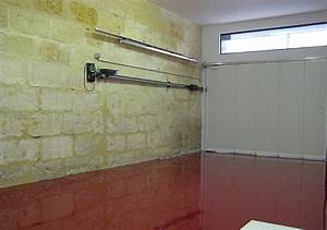 Resine Sol Garage : les r sines de sol ~ Edinachiropracticcenter.com Idées de Décoration