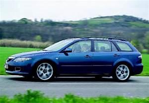 Mazda 6 Kombi 2006 : bildergalerie mazda 6 kombi 2002 2008 ~ Jslefanu.com Haus und Dekorationen