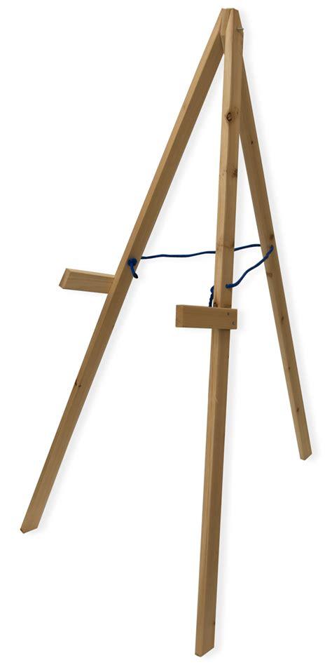 Wood Tripod Floor L Target by Nitehawk Wooden Foldable A Frame Archery Target Tripod
