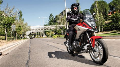 ncx adventure gamme motos honda
