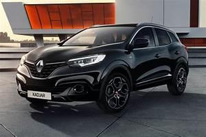 Renault Kadjar Black Edition : renault kadjar als luxe s rie signature extase autonieuws ~ Gottalentnigeria.com Avis de Voitures