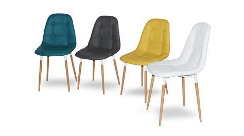 chaises colorées chaise guide d 39 achat