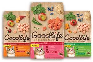 goodlife cat food updated deal at publix starting 2 13 on the goodlife