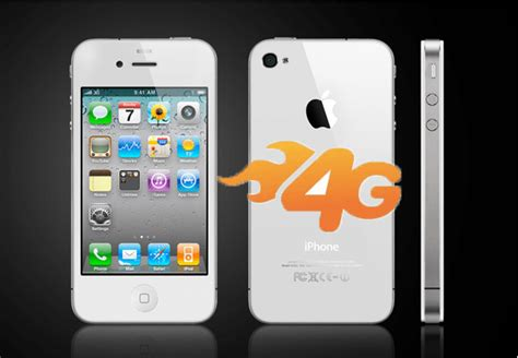 at t iphone 4s at t wants to call the iphone 4s a 4g phone digital trends