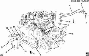2002 Alero Wiring Harness Diagram
