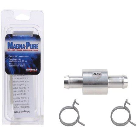 Acura Power Steering Filter For