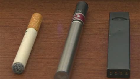 Juul Leading To More Teens Vaping At School « Cbs New York