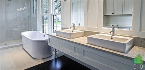 bathroom remodeling companies   eco home build