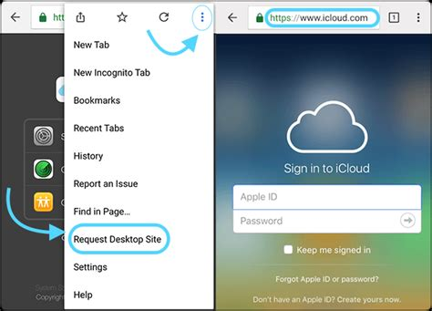 site login iphone how to login to icloud on your iphone or
