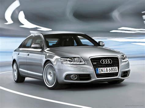Audi A6 Sedan Wallpaper Hd Car Wallpapers