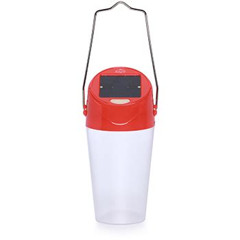 eagle 2 s20 solar powered lantern