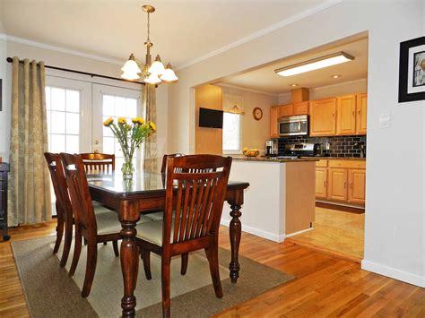 Split Level Kitchen Living Room Remodel by Gorgeous Bi Level On Large Corner Lot Mint Mint Mint