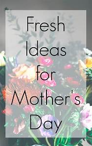 Fresh Mother's Day Gift Ideas at Whole Foods - Eclectic ...