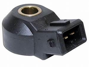 Jeep Wrangler Knock Sensor  05