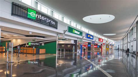 Seatac Airport Rental Car Facility