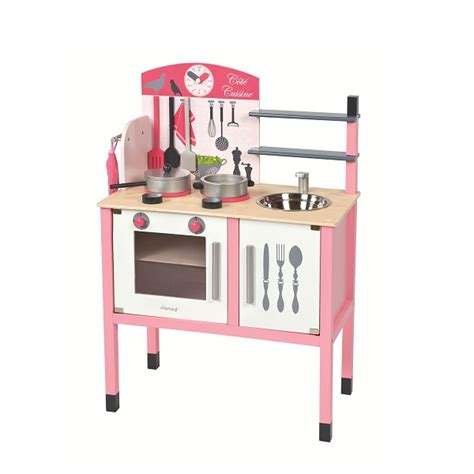 mademoiselle maxi cooker janod shop at greenweez