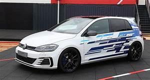 Volkswagen Hybride Rechargeable : volkswagen golf gte performance ~ Melissatoandfro.com Idées de Décoration