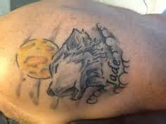 tattoes  pinterest wolf tattoos wolf howling  wolves