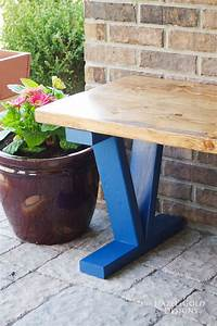 How To Build An Easy Diy Wooden Bench
