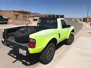2002 Ford Ranger Prerunner