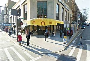 NYC McDonald's Employees Walk Out After Working in Record ...