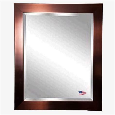 Bronze Bathroom Mirror by Bronze Bathroom Mirror Wayfair