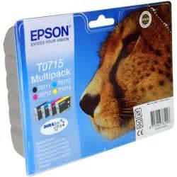 Epson Original Printer Ink Cartridges