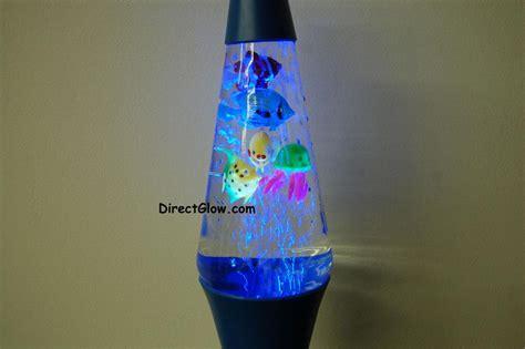 fish lava lamp lighting  ceiling fans