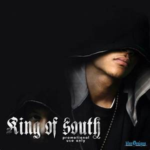 T.I. - 'King of South CD Cover by HipHopBoard on DeviantArt