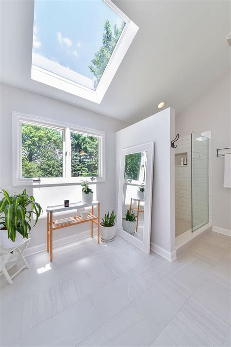 contemporary bathroom designs information about different kinds of skylights diy