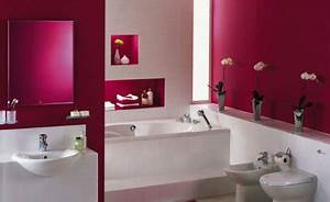 comment decorer ma salle de bain With comment decorer sa salle de bain