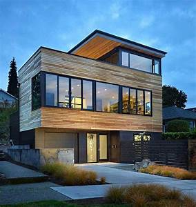 Fashion 4 Home : contemporary cycle house by chadbourne doss architects ~ Orissabook.com Haus und Dekorationen
