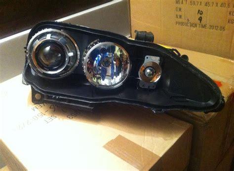 alfa romeo h1 phase mini projector retrofitlab xenon headlight