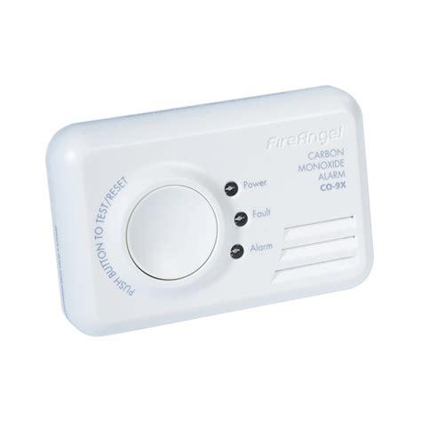 alert carbon monoxide alarm light carbon monoxide alarm respite now