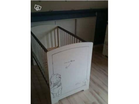 chambre winnie l ourson aubert chambre bebe garcon aubert clasf