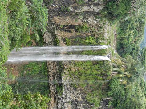 turisti per caso mauritius cascate di chamarel chamarel mauritius viaggi