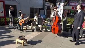 裏町人生 東京大衆歌謡楽団 - YouTube