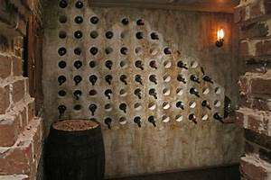 wine cellar ideas Maureen Stevens
