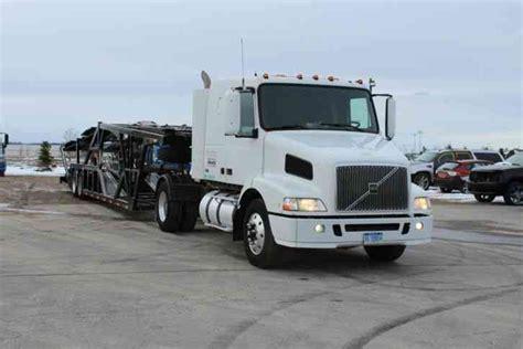 volvo vn  heavy duty trucks