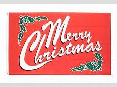 Buy Merry Christmas Flag 3x5 ft 90x150 cm RoyalFlags