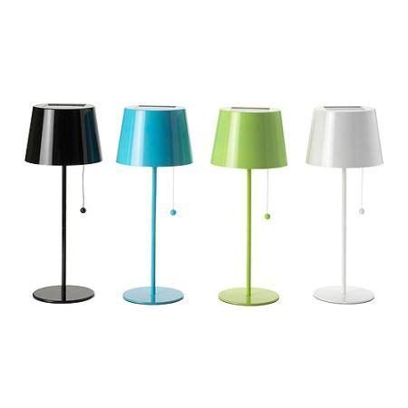Solar Powers Ikea Outdoor Solar Lamps Earthtechling