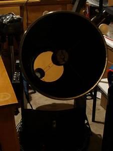 SOLD *** Apertura AD10 10-inch Dobsonian Telescope - CN ...