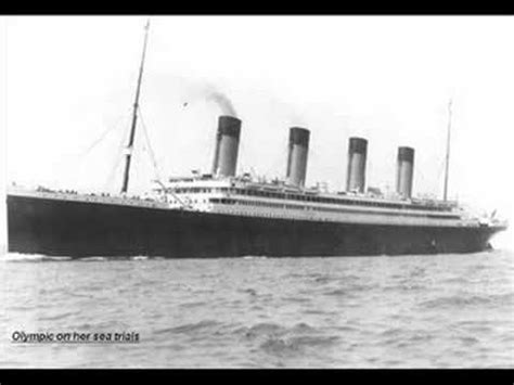 roblox rms olympic sinking hms olympic titanic 180 s
